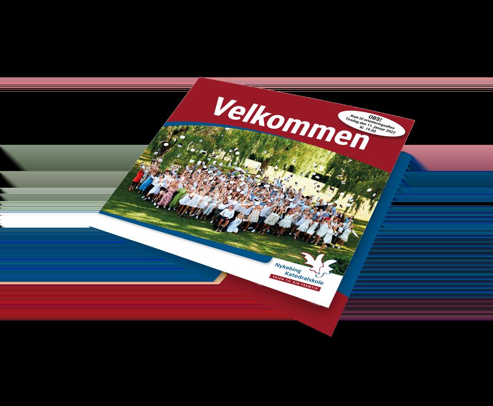 Billede af brochuren man kan downloade